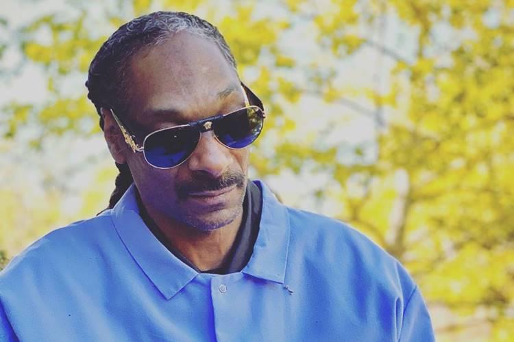 Com apenas 10 dias, morre neto do rapper Snoop Dogg