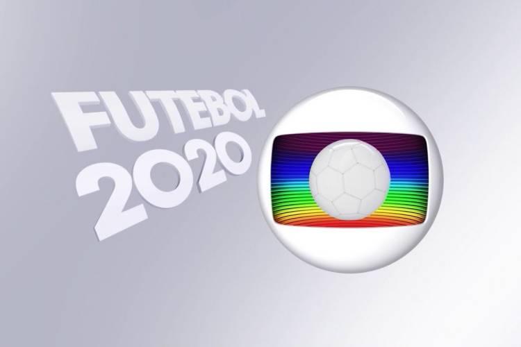Globo altera grade de programação para exibir futebol no sábado