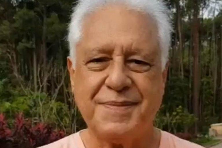 Antonio Fagundes revela que doença o fez desenvolver hábito inusitado