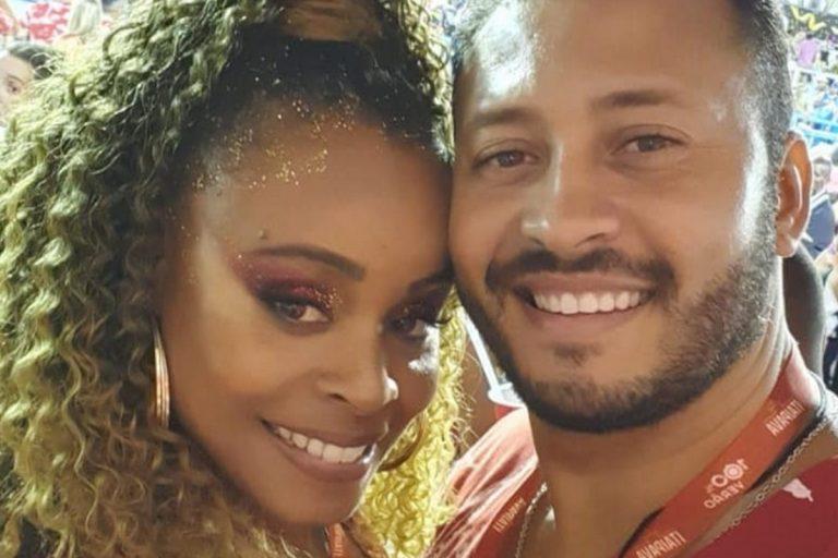 Roberta Rodrigues revela crise no casamento com empresário e desabafa