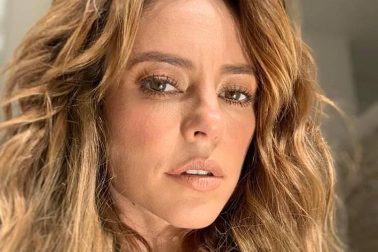 Paolla Oliveira revela que não assiste suas cenas nas novela