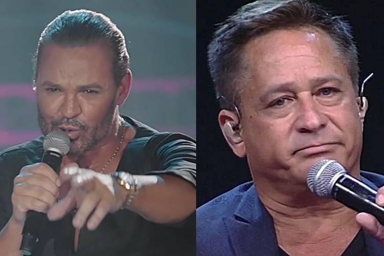 Eduardo Costa se diz magoado com sertanejo Leonardo