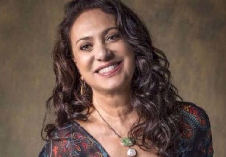 Eliane Giardini entra em 'Amor de Mãe' e dá spoiler de personagem
