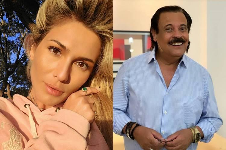 Lívia Andrade e Carlinhos Aguiar podem retornar ao SBT, de acordo com colunista