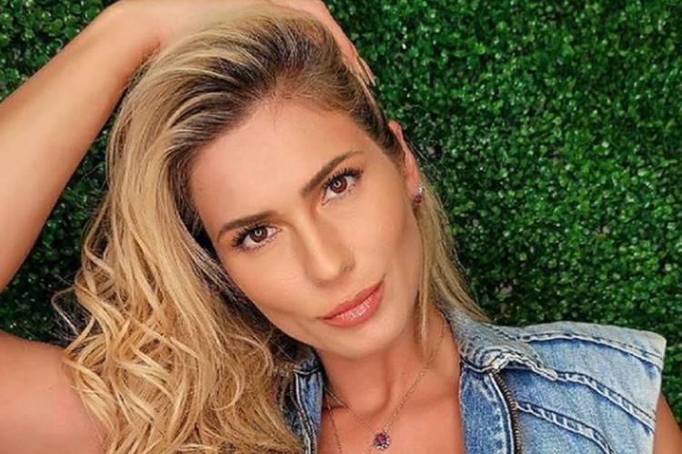 Lívia Andrade fica 5 meses fora do ar e é recontratada pelo SBT, diz colunista