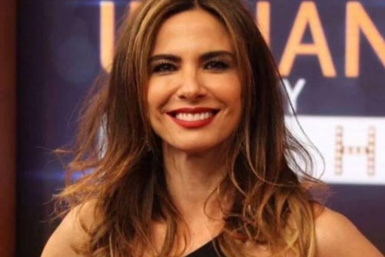 Em clima de incertezas com a RedeTV, Luciana Gimenez grava na Globo