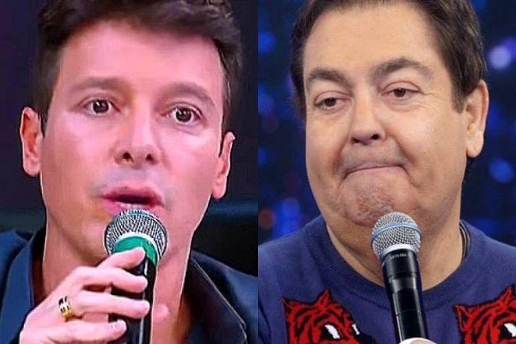 Rodrigo Faro substituindo Faustão? Globo toma atitude drástica