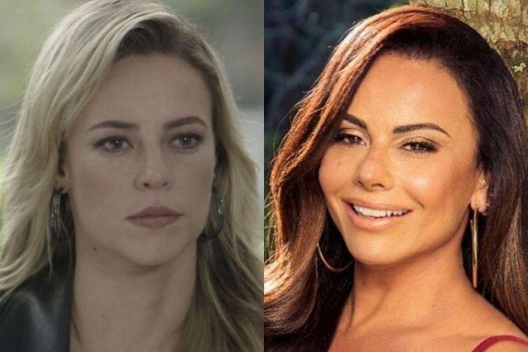 Paolla Oliveira, Viviane Araujo e mais; veja as celebridades cotadas para a 'Dança dos Famosos Especial'